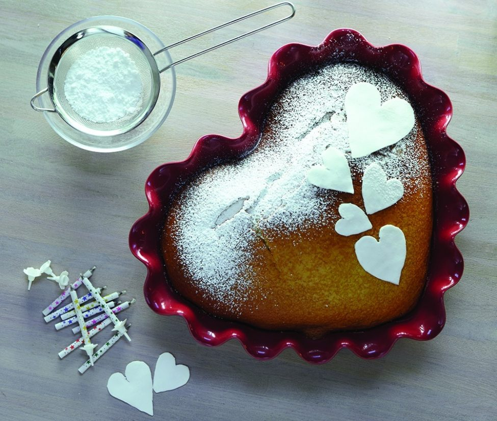 Winactie Valentijn #2: Win een Emile Henry bakvorm